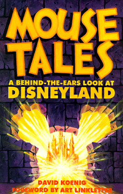 Mouse Tales By Koenig, David