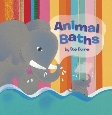 Animal Baths By Barner, Bob
